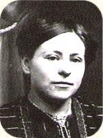 Ezilda BARREAU