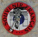 Souvenir Français 3986